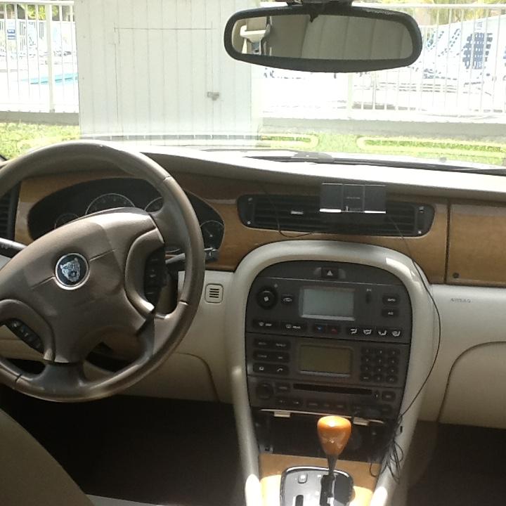 2001 Jaguar S Type Interior: Car For Sale: 2003 Jaguar X-Type 2.5 V6 In Nassau, Bahamas
